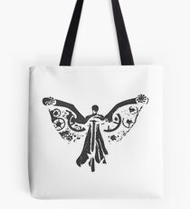 Clockwork Angel Tote Bag