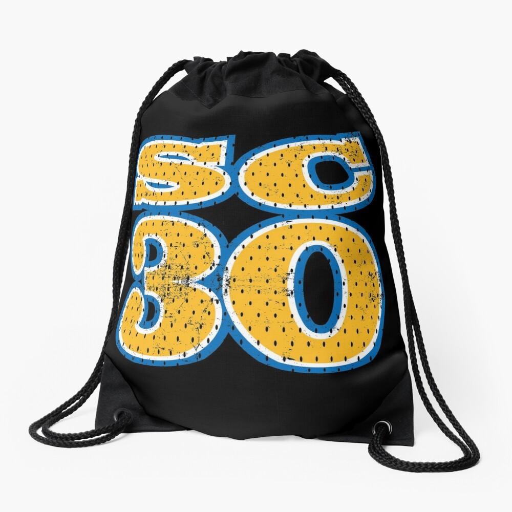 Splash Bro Drawstring Bag