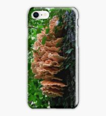 Tree Fungus iPhone Case/Skin
