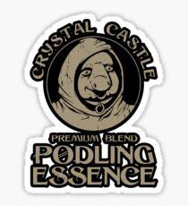 Premium Essence (sticker variant) Sticker