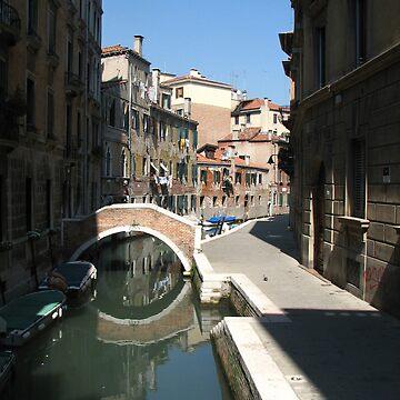 Venice by DALock