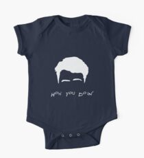 How You Doin - Joey Pop Art Kids Clothes