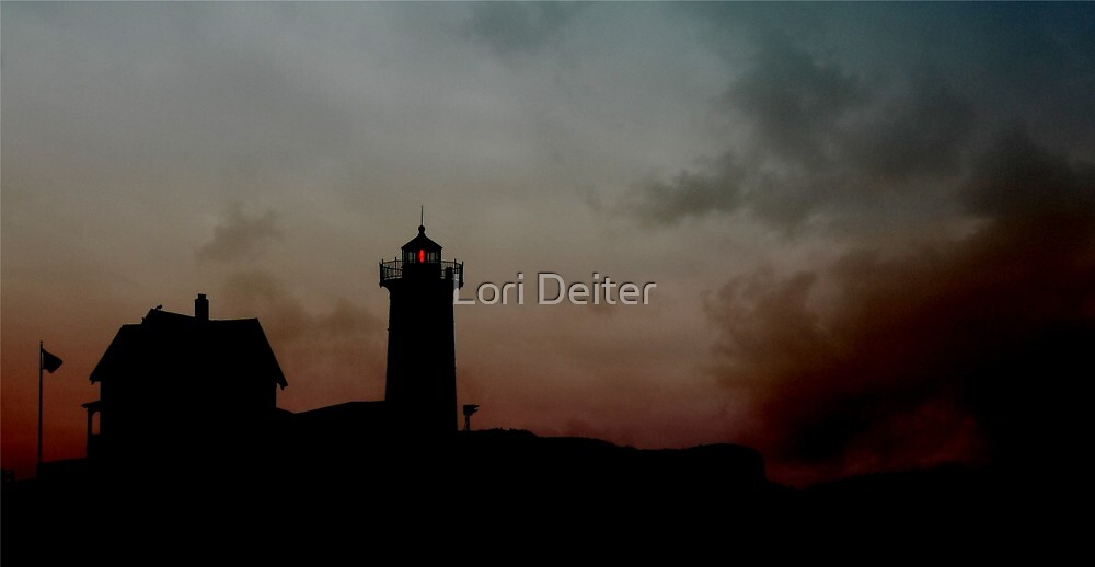 Wicked Dawn by Lori Deiter