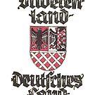 Sudetenland...Deutsches Land by edsimoneit