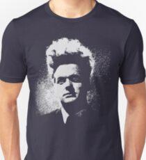Eraserhead Henry Spencer - Transparent design T-Shirt