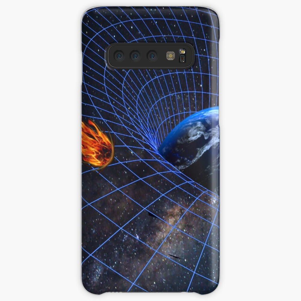 asteroidday Cases & Skins for Samsung Galaxy