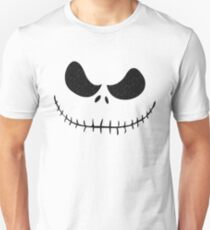 Skellington Unisex T-Shirt