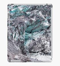Fox Glacier 3 iPad Case/Skin