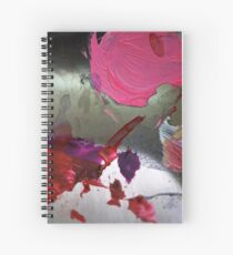 Tonalities Spiral Notebook