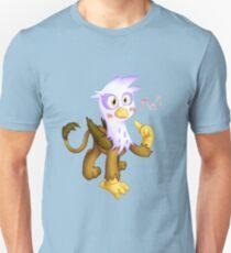 Blushing Gilda T-Shirt