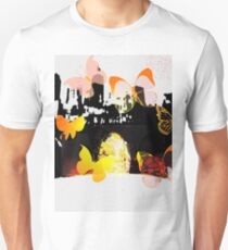 The Block Unisex T-Shirt