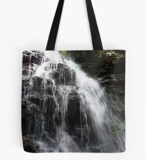Ricketts Glen State Park Tote Bag