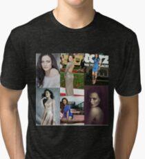lara pulver Tri-blend T-Shirt