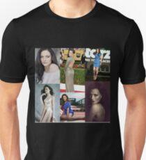 lara pulver Unisex T-Shirt