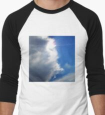 ©TSS The Sun Series XLIVA Men's Baseball ¾ T-Shirt