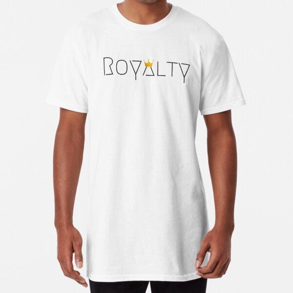 Royalty Long T-Shirt
