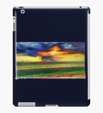 Fire Storm iPad Case/Skin
