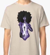 Power of Badu Classic T-Shirt