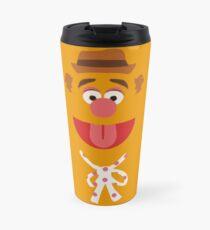 Fozzie Bear Travel Mug