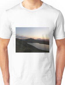 Muckish Mountain  -  Co. Donegal Ireland  Unisex T-Shirt
