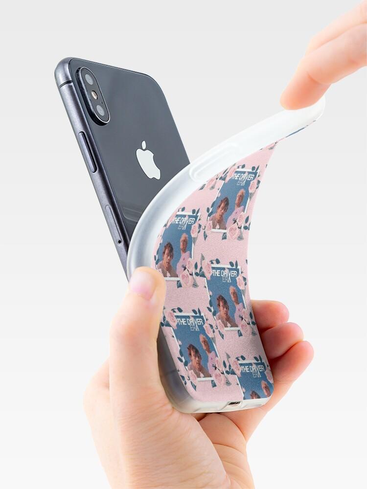 Alternative Ansicht von Flowerpower iPhone-Hülle & Cover