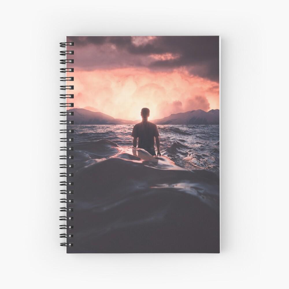 Revelation Spiral Notebook