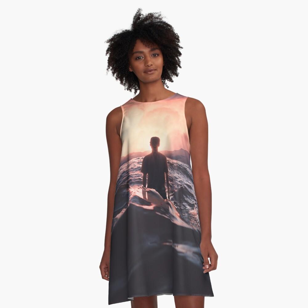 Revelation A-Line Dress
