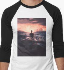 Revelation Baseball ¾ Sleeve T-Shirt
