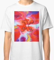 abstract  Art + Products Design  Classic T-Shirt