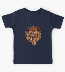 beast Kids Clothes