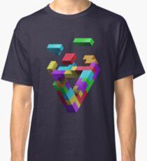 Penrose Tetris Classic T-Shirt