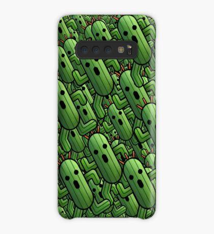 Cactuar Case/Skin for Samsung Galaxy