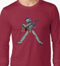 FLCL Music Band T-Shirt