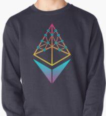 EthHub Logo - Big Pullover Sweatshirt