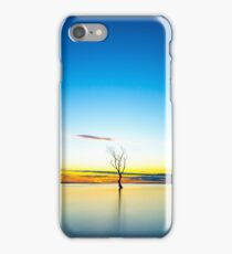 Desolate Sunrise iPhone Case/Skin