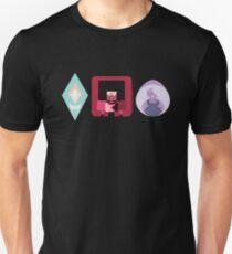 The Crystal Gems T-Shirt