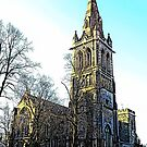 St Andrews, Rugby by bywhacky