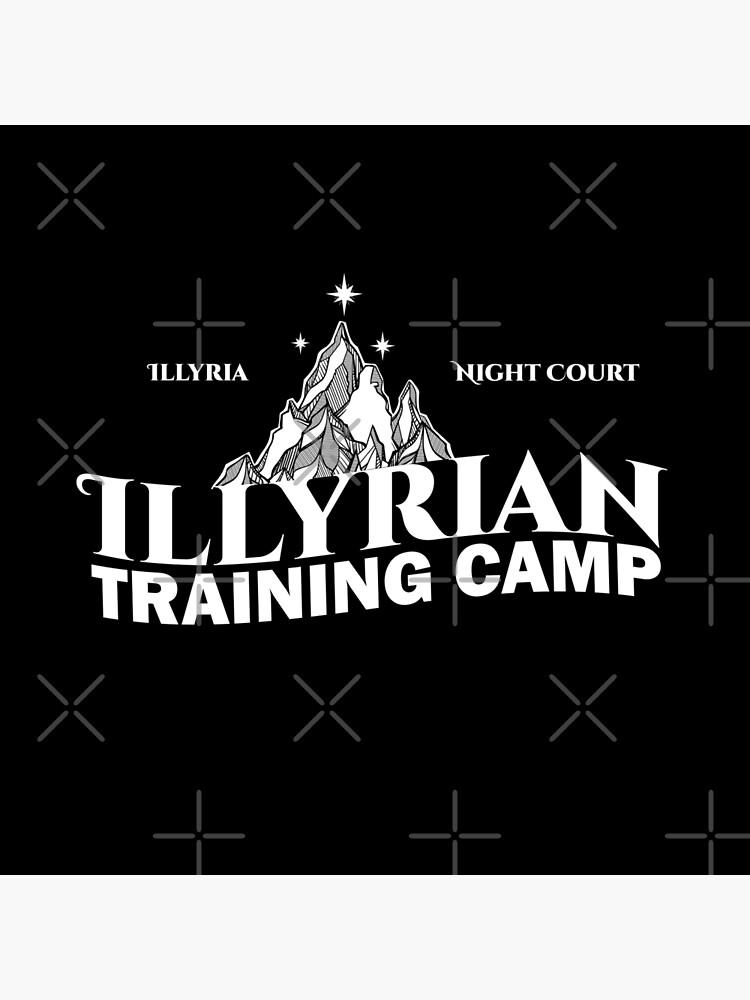 Illyrisches Trainingslager, Cassian, Azriel, Rhysand, ACOTAR, Nachtgericht, Dornen und Rosen von yairalynn