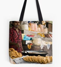 Another Day in the Office Tote Bag