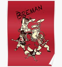 The Bremen Poster