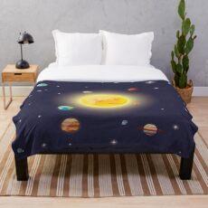 Manta Sistema solar