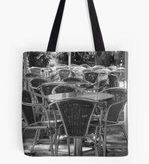 Cafe Soller Tote Bag