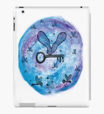 Flying Keys iPad Case/Skin