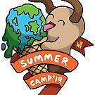 World Anvil Summer Camp 2019 by worldanvil