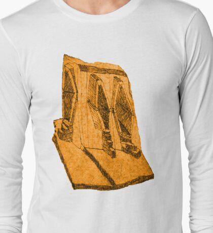 Tunnels Long Sleeve T-Shirt