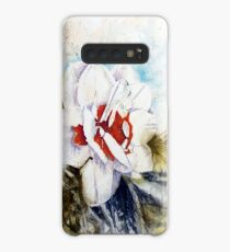 Floral Fantasy Case/Skin for Samsung Galaxy