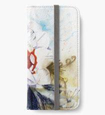 Floral Fantasy iPhone Wallet/Case/Skin