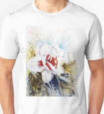 Floral Fantasy Slim Fit T-Shirt
