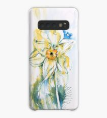Daffodil Dance Case/Skin for Samsung Galaxy