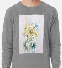 Daffodil Dance Lightweight Sweatshirt